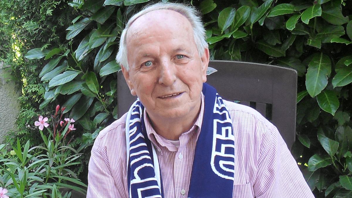 Hagen leidet seit 2011 an Chronischer Lympathischer Leukämie.