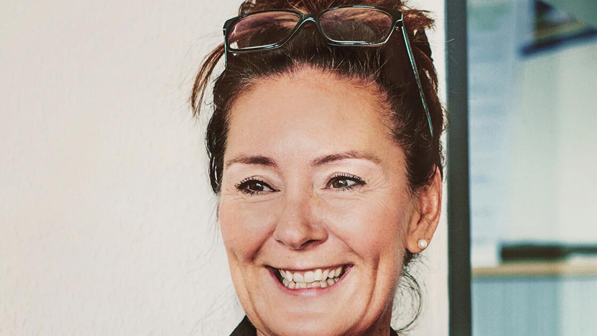 Katja Cramer im Interview