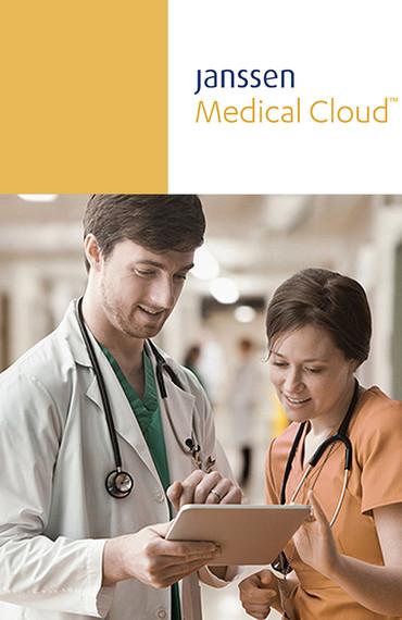 Die zentrale Website für medizinische Fachkreise