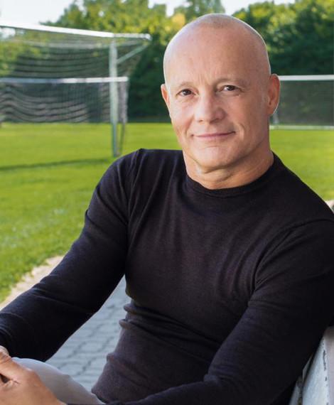 Harald Schuppenflechte und Sport