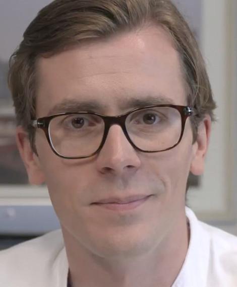 Onkologie und Hämatologie: Dr. Johannes Wimmer
