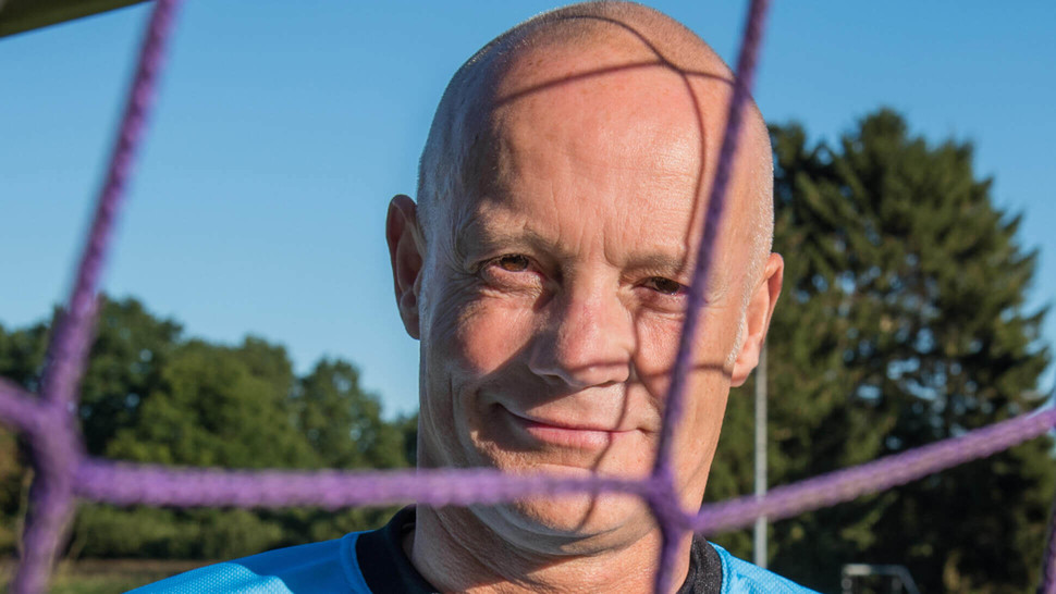 Haralds Erfahrungen mit Schuppenflechte