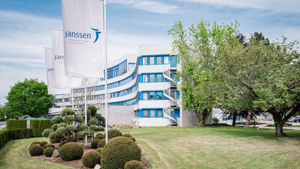 Im Blick: Janssen